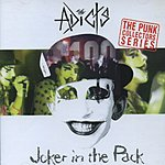 The Adicts Joker In The Pack