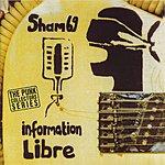 Sham 69 Information Libre