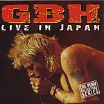 GBH Live In Japan