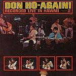 Don Ho Don Ho: Again! (Live)