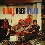 Duane Eddy Duane Does Dylan
