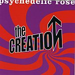 The Creation Psychedelic Rose