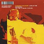 Cabaret Voltaire Live At The Hacienda '83/'86: 11.08.83/19.02.86