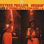 Esther Phillips Burnin' (Live)