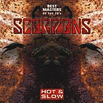 Scorpions Hot & Slow: Best Masters Of The 70's