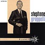 Stéphane Grappelli Planet Jazz: Stéphane Grappelli