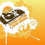Audio Soul Project Nevicata Remixes by Natural Rhythm & Jason Hodges