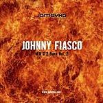 Johnny Fiasco NRG 2 Burn EP Vol.2
