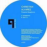 Christian Alvarez Sexaphonic
