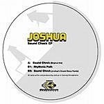 Joshua Sound Check EP