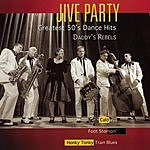 Daddy's Rebels Jive Party - Greatest 50s Dance Hits
