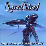 Agent Steel Omega Conspiracy