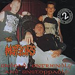The Meteors Undead, Unfriendly & Unstoppable