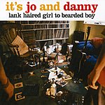 It's Jo And Danny Lank Haired Girl To Bearded Boy