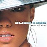Alicia Keys Songs In A Minor (Astralian Bonus CD)
