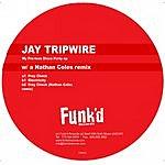 Jay Tripwire My Pre-teen Disco Party EP