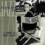 Alan Farrington Frank My Dear