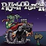 Windfall Windfall/Psychopunch Split 7-inch
