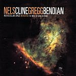 Nels Cline Interstellar Space Revisited (The Music Of John Coltrane)