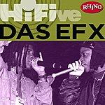 Das EFX Rhino Hi-Five: Das EFX