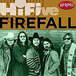 Firefall Rhino Hi-Five: Firefall