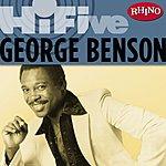George Benson Rhino Hi-Five: George Benson (Remastered)