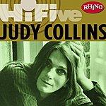Judy Collins Rhino Hi-Five: Judy Collins