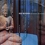 Red Buddha Siddhartha In Space