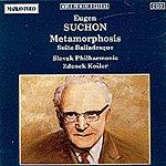 Zdenek Kosler Metamorphosis/Suite Balladesque