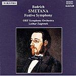 Lothar Zagrosek Festive Symphony