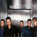 Westlife World Of Our Own (Alternate Cover)