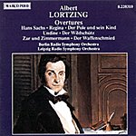 Berlin Radio Symphony Orchestra Overtures