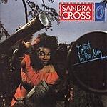 Sandra Cross Comet In The Sky