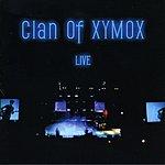 Clan Of Xymox Live