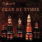 Clan Of Xymox The Best Of Clan Of Xymox