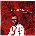 Ringo Starr Choose Love