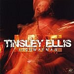 Tinsley Ellis Live: Highwayman