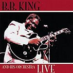 B.B. King B.B. King And His Orchestra Live