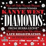 Kanye West Diamonds From Sierra Leone