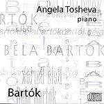 Angela Tosheva Piano Works