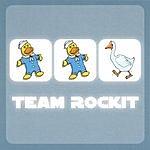 Team Rock-It Duck Duck Goose