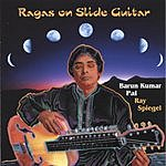 Barun Kumar Pal Ragas On Slide Guitar