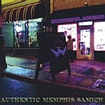 Wonderful Johnson Authentic Memphis Samich