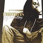 PJ Morton Emotions