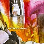 Matt Boyer Sukuinage
