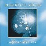 Roberto Carlos Línea Azul, Vol.IV: Amigo