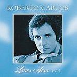 Roberto Carlos Línea Azul, Vol.V: Desahogo