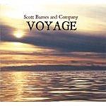 Scott Barnes & Co. Voyage EP