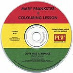 Mary Prankster & Colouring Lesson Love Has A Rumble