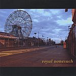 Royal Nonesuch EP